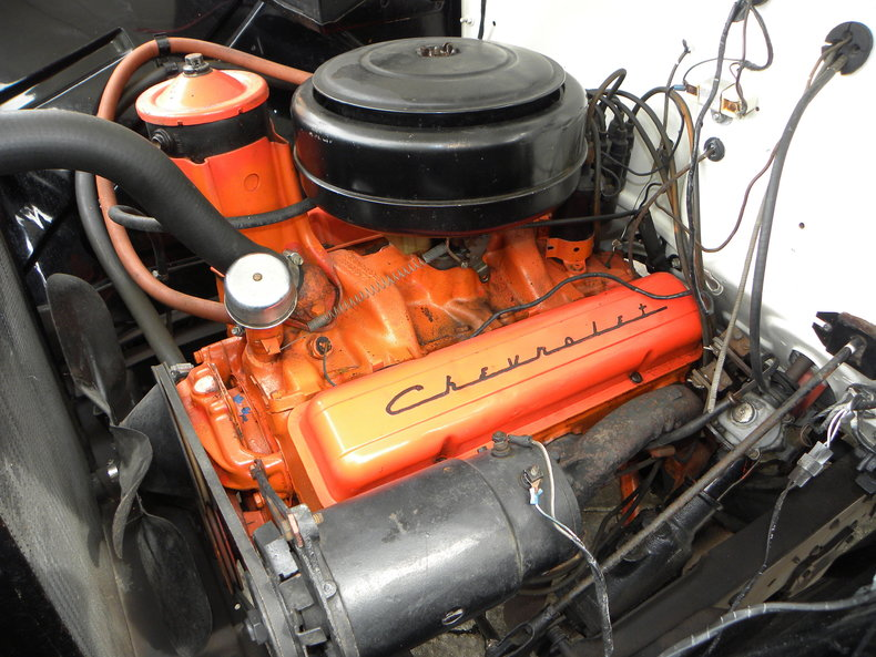1956 Chevrolet 3100 Image 62