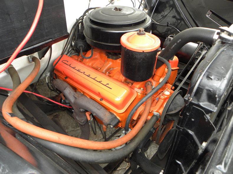 1956 Chevrolet 3100 Image 63