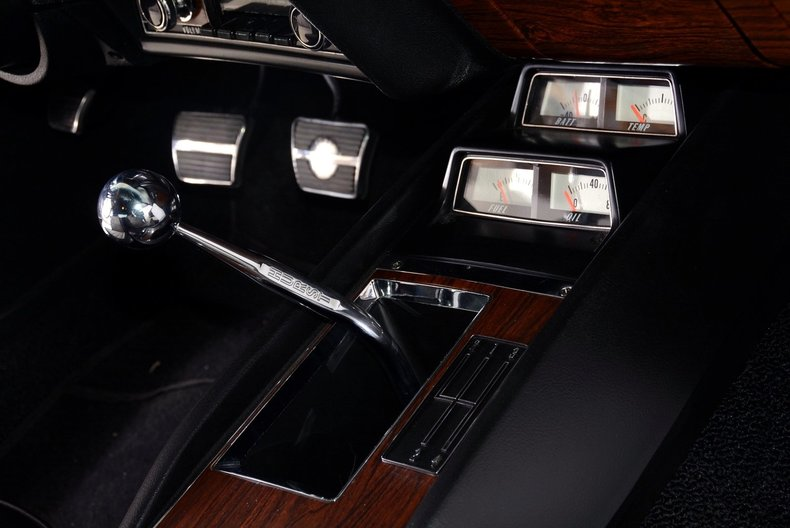 1969 Chevrolet Camaro Image 14