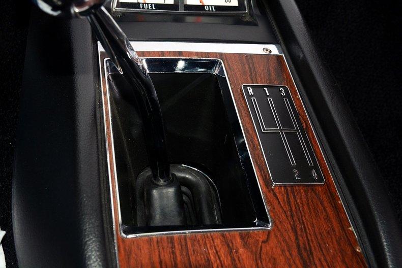 1969 Chevrolet Camaro Image 16