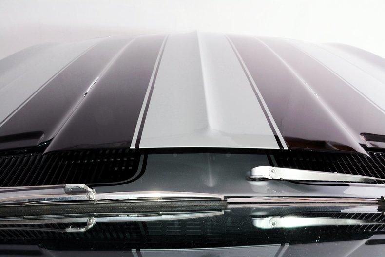 1969 Chevrolet Camaro Image 36