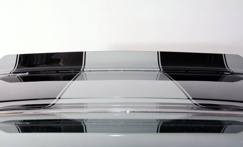 1969 Chevrolet Camaro Image 39
