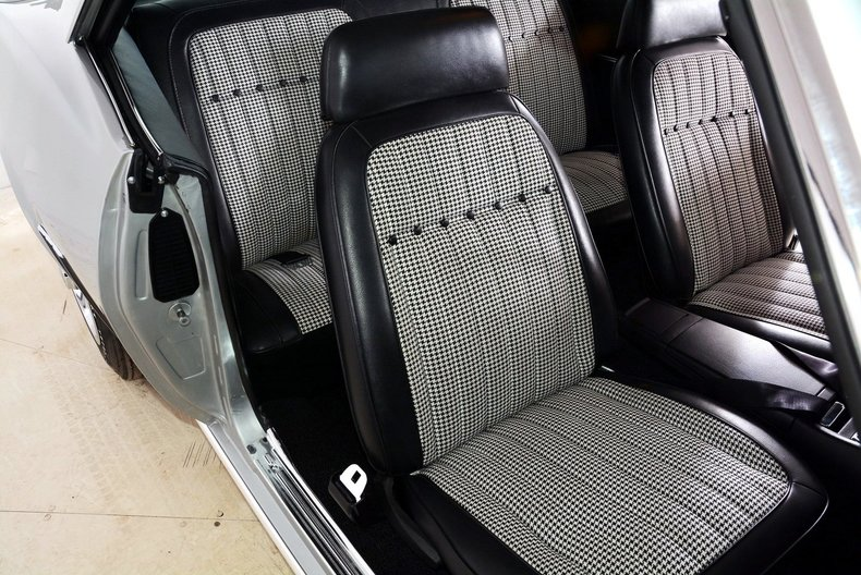 1969 Chevrolet Camaro Image 74