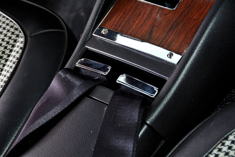 1969 Chevrolet Camaro Image 89