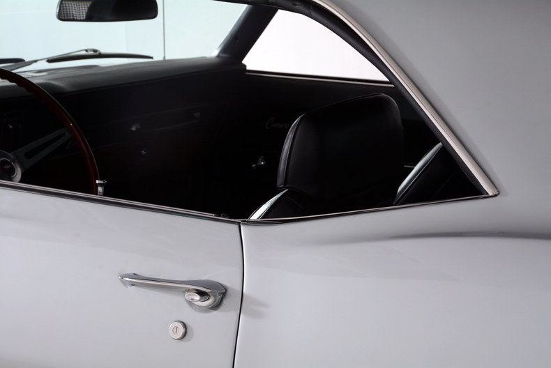 1969 Chevrolet Camaro Image 104