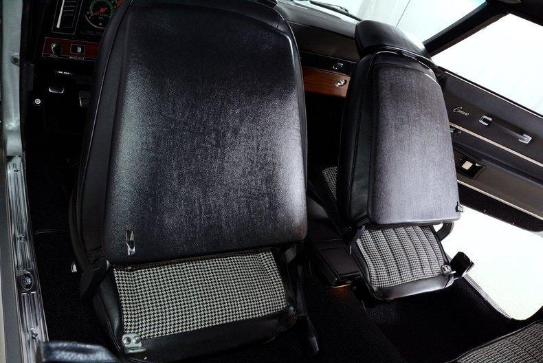 1969 Chevrolet Camaro Image 105