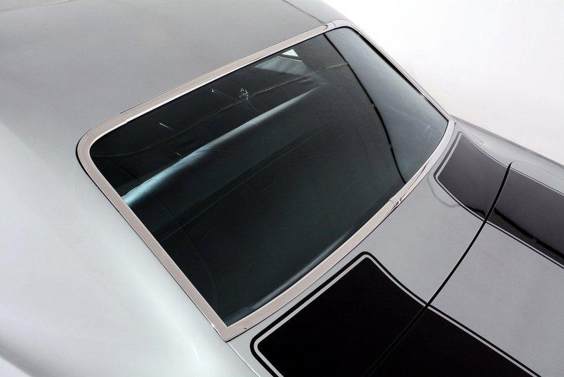 1969 Chevrolet Camaro Image 106