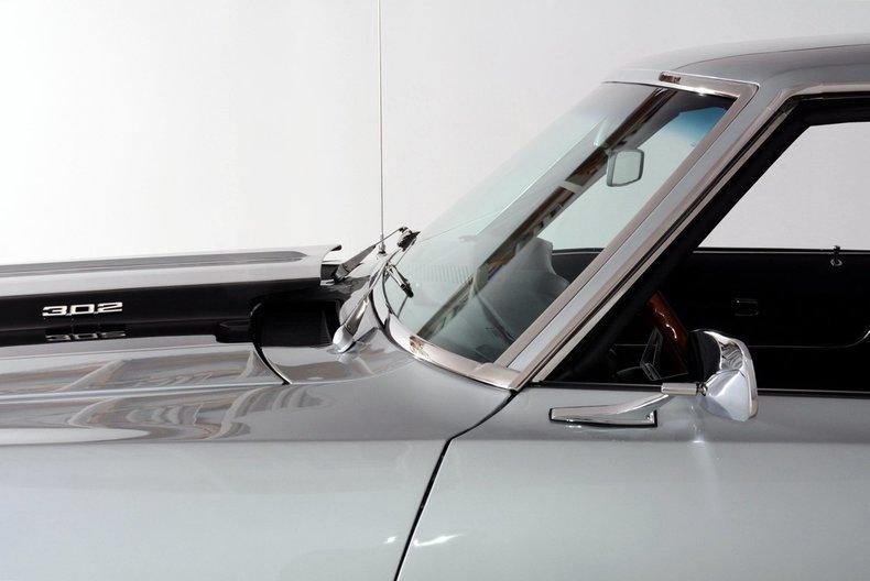 1969 Chevrolet Camaro Image 109