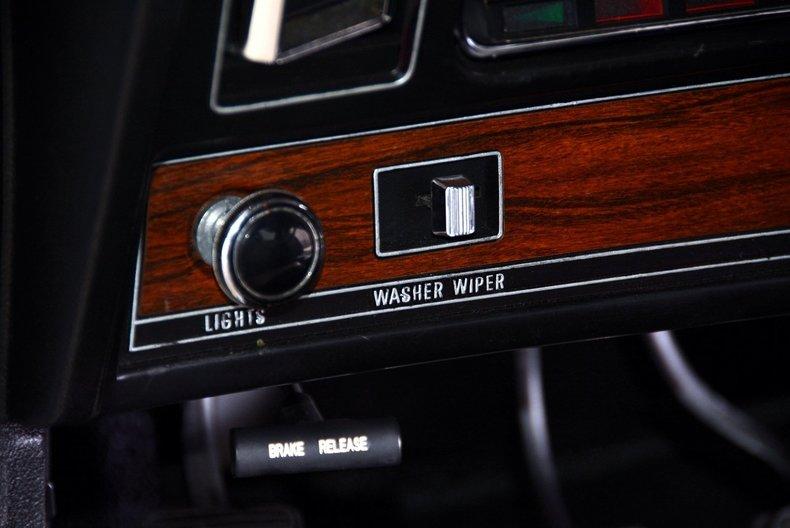 1969 Chevrolet Camaro Image 111