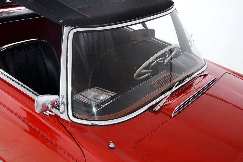 1964 Mercedes-Benz 230SL Image 10