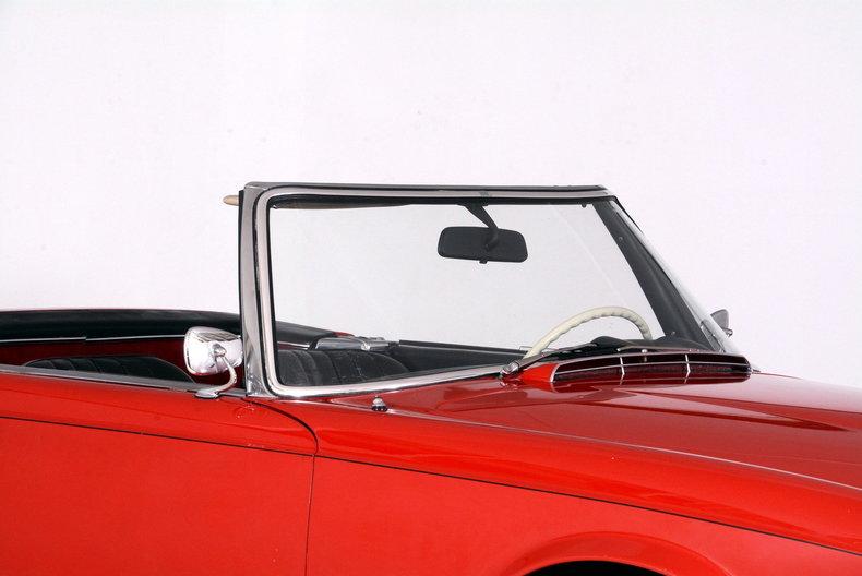1964 Mercedes-Benz 230SL Image 24