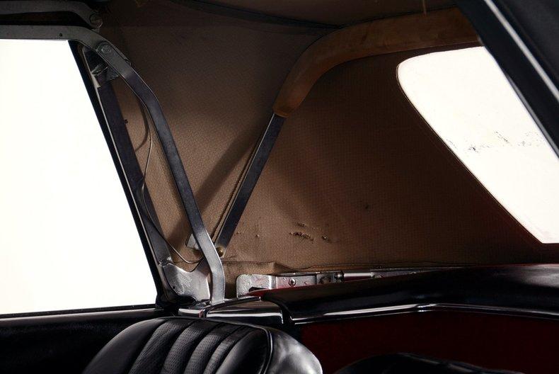 1964 Mercedes-Benz 230SL Image 34