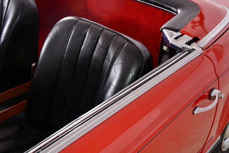 1964 Mercedes-Benz 230SL Image 36