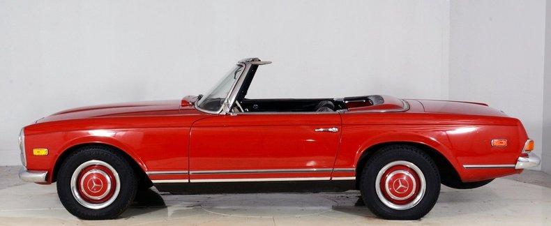 1964 Mercedes-Benz 230SL Image 41