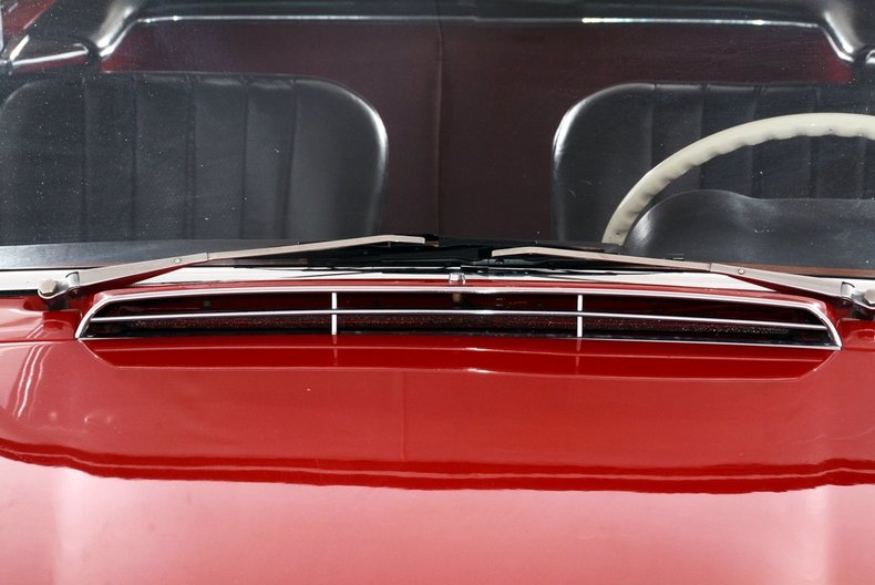 1964 Mercedes-Benz 230SL Image 44