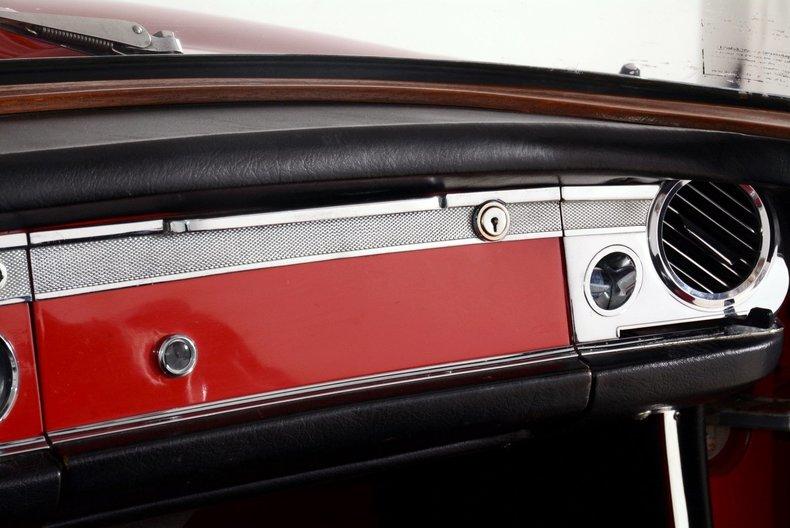 1964 Mercedes-Benz 230SL Image 55