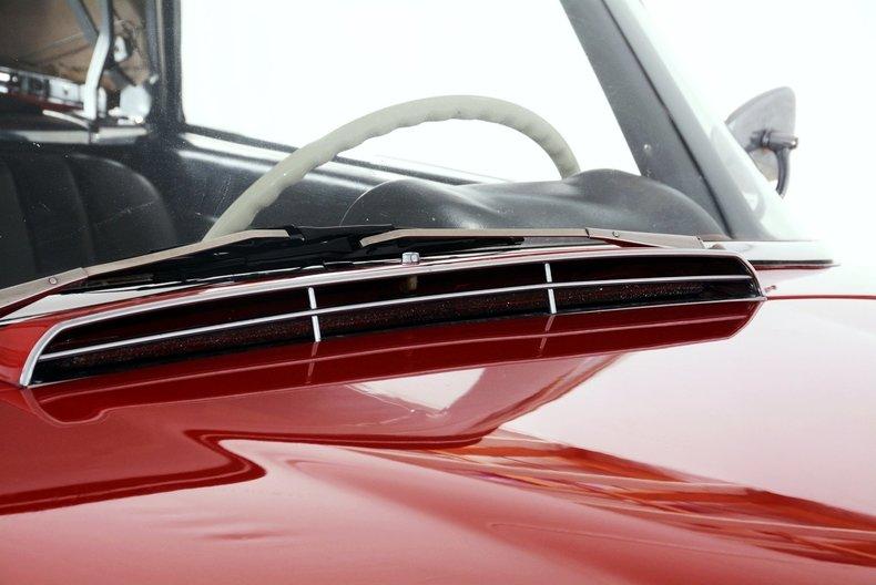 1964 Mercedes-Benz 230SL Image 57