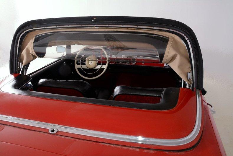 1964 Mercedes-Benz 230SL Image 75