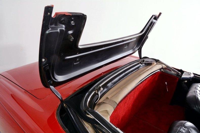 1964 Mercedes-Benz 230SL Image 78