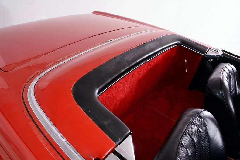 1964 Mercedes-Benz 230SL Image 79