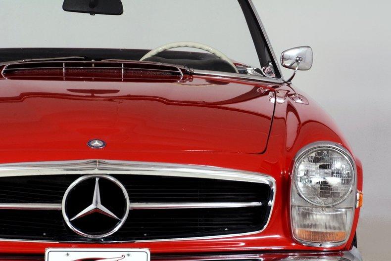 1964 Mercedes-Benz 230SL Image 81