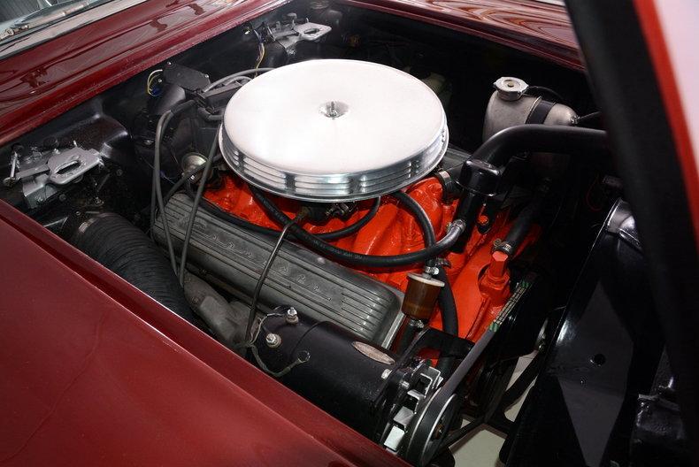 1962 Chevrolet Corvette Image 5