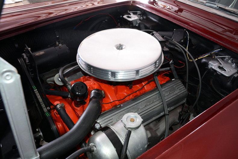 1962 Chevrolet Corvette Image 14