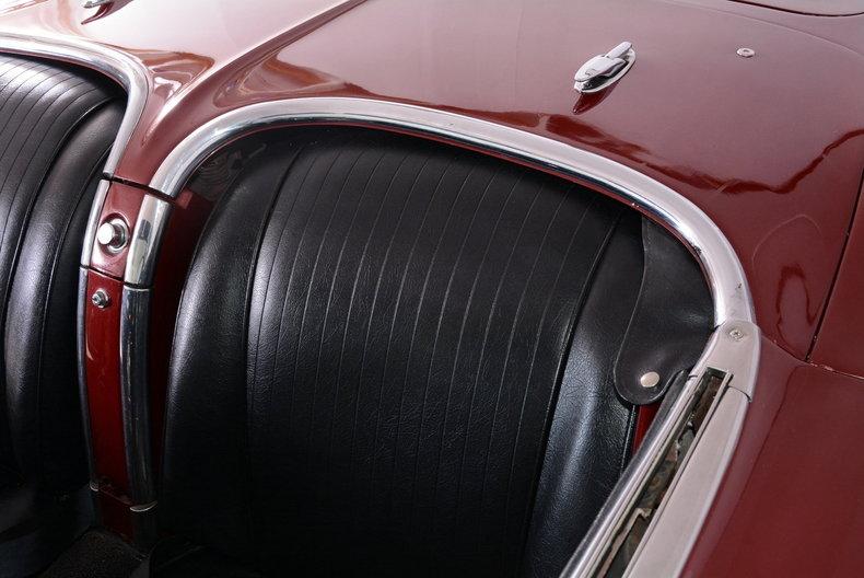 1962 Chevrolet Corvette Image 20