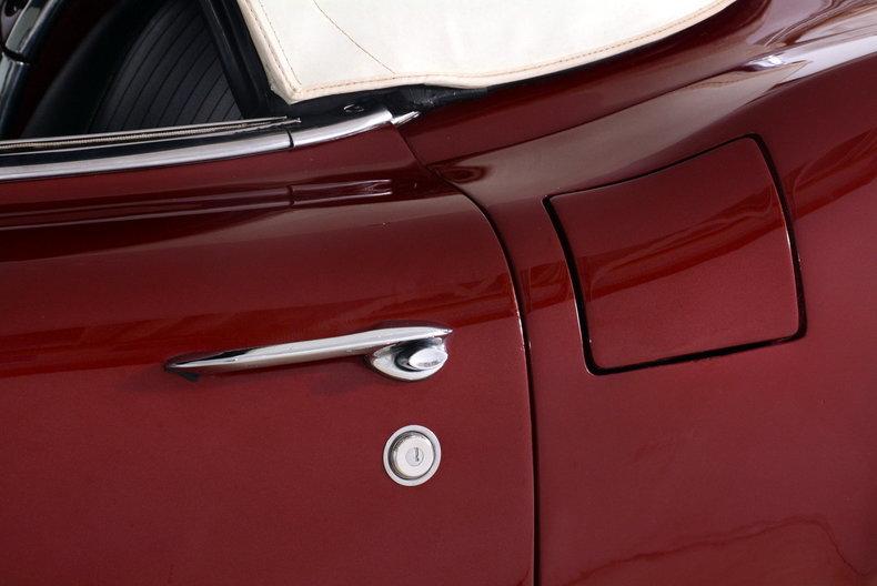 1962 Chevrolet Corvette Image 21