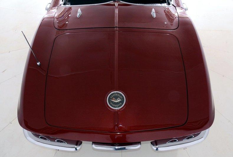 1962 Chevrolet Corvette Image 23