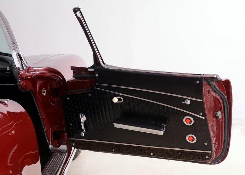 1962 Chevrolet Corvette Image 30