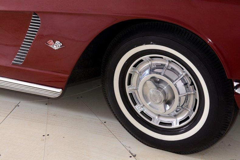 1962 Chevrolet Corvette Image 33