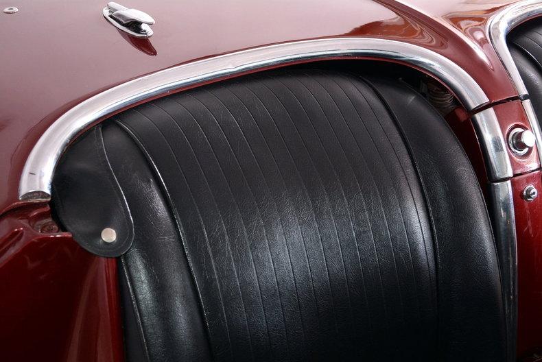 1962 Chevrolet Corvette Image 35