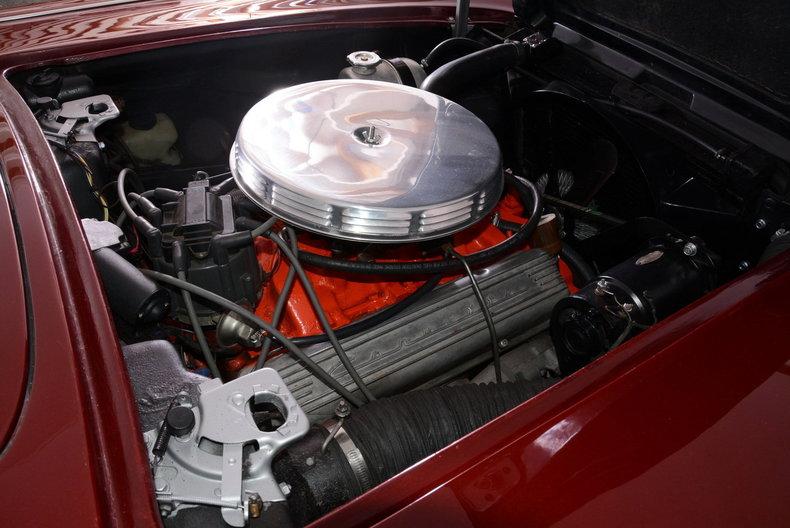 1962 Chevrolet Corvette Image 39