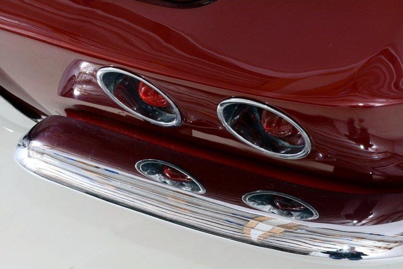 1962 Chevrolet Corvette Image 43
