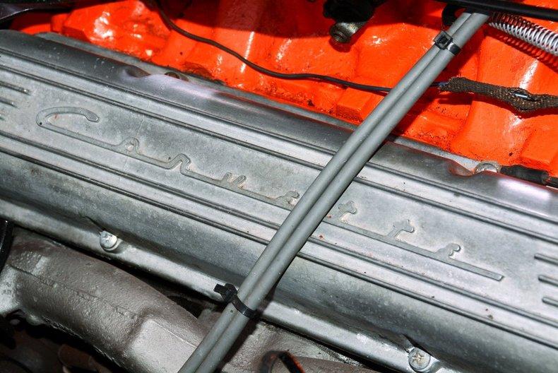 1962 Chevrolet Corvette Image 45