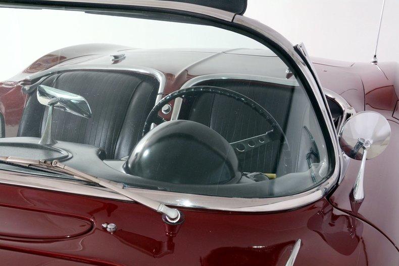 1962 Chevrolet Corvette Image 54