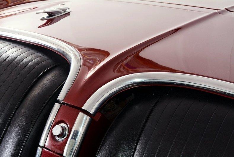 1962 Chevrolet Corvette Image 62