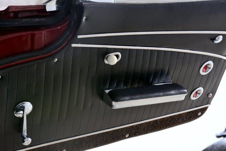 1962 Chevrolet Corvette Image 64