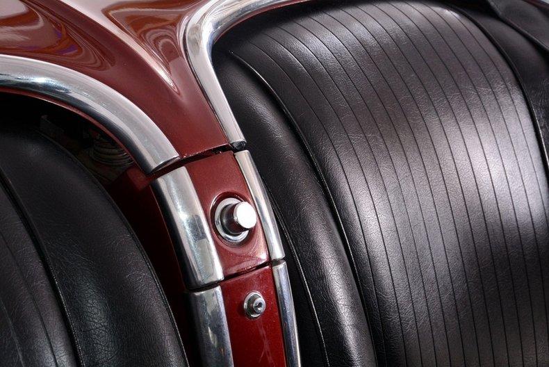 1962 Chevrolet Corvette Image 69