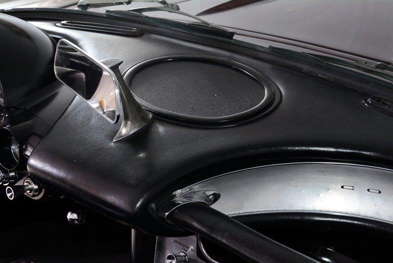 1962 Chevrolet Corvette Image 71