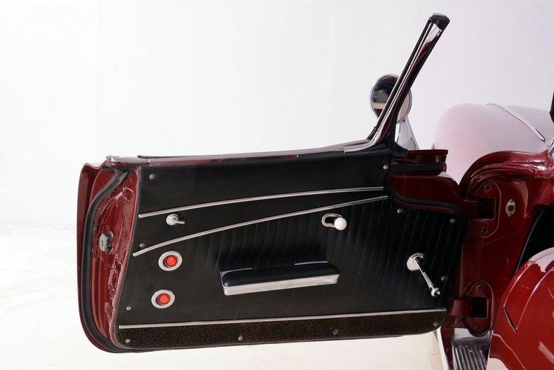 1962 Chevrolet Corvette Image 78