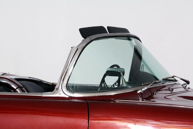 1962 Chevrolet Corvette Image 79