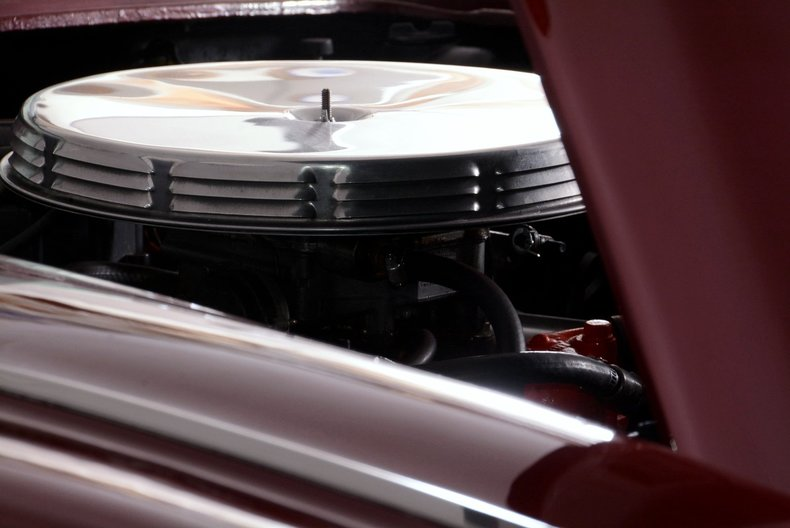 1962 Chevrolet Corvette Image 81