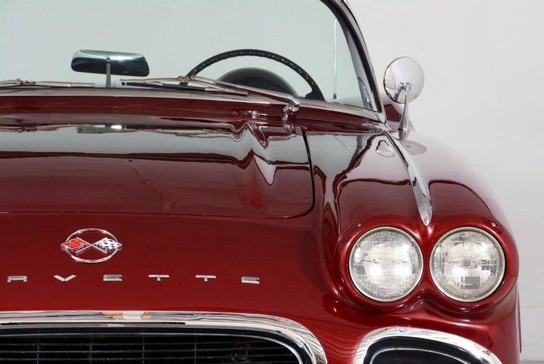 1962 Chevrolet Corvette Image 82