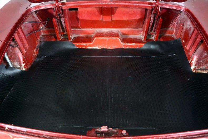 1962 Chevrolet Corvette Image 88