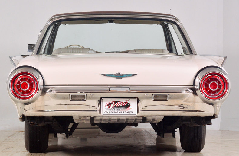 1963 Ford Thunderbird Image 47