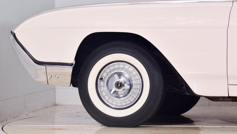 1963 Ford Thunderbird Image 49