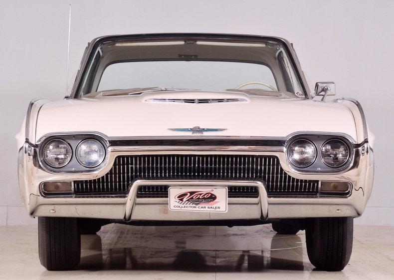 1963 Ford Thunderbird Image 33
