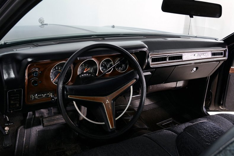 1974 Dodge Charger Image 2